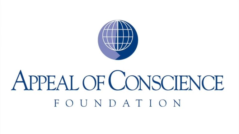 Appeal of Conscience Foundation