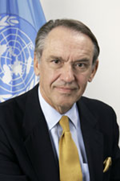 New York – Ambassador Jan Eliasson, President of the UN General Assembly to Meet with Appeal Leadership and Speak at Park East Synagogue: Heralds First UN Holocaust Commemoration Day