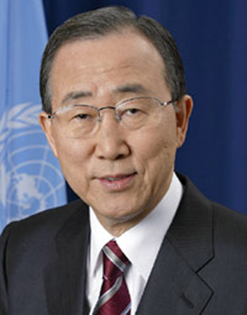 New York – International Day of Commemoration honoring victims of the Holocaust with Address By UN Secretary General Ban Ki-Moon